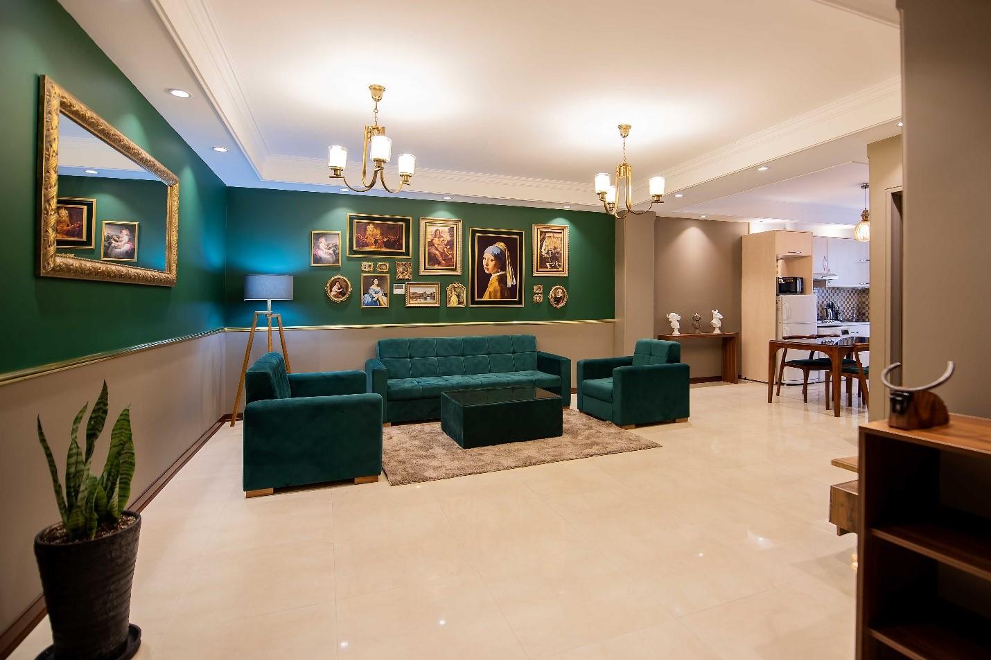 ویژگی های یک آپارتمان خوب و نکات اجاره خانه روزانه در تهران - ایران کجاست